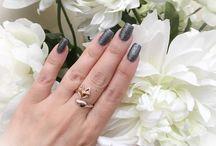 Unique Rings / Unique Rings