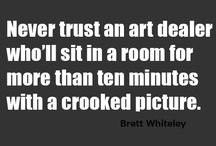 Art Quotes / Art quotes by famous artists listed on the ArtQuotes.net website.