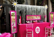 Barbie Goes To A Party! / by Atlas Party Rental