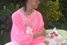 Mix Match Pearls / one necklace and five different outfits #Springtrends #WomanAccesories #SpringComplements #Dotsprint #AnimalPrint #NavyStyle #FloralPrint #PearlsNecklace #VintageFashionStyle #FluorClothes #Fashion #Spring14 #FashionBlogger #FashionInspiration #StreetStyle  https://mylovelywishes.wordpress.com