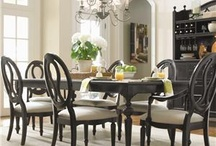 Dining room / by Kelly Flournoy