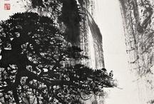 064 Li Xiong Cai:黎雄才(1910-2001)