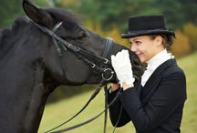 Equestrian Gear and Apparel / Equestrian wear to admire and inspire!