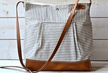plecaki, torebki