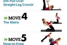 вежба