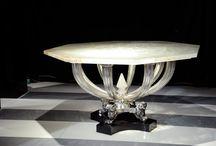 Contemporary furniture by Baldi Home Jewels