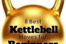 kettlebel