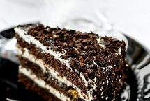 Wypieki bez mąki z glutenem/ Kuchen ohne Weizenmehl