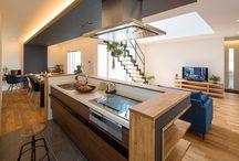 キッチン / Kitchen
