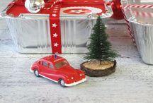 Gifts / Geschenke