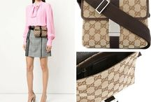Designer Belt Bags