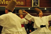ISTANBUL / The Whirling Dervishes