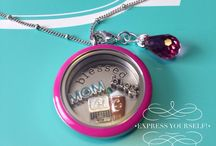 Origami Owl / My Origami Owl Store / by Heather Jones