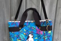 blogs featuring my bag patterns