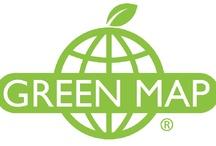 Greenmap Images