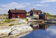 Skärgården/Archipelago Sweden