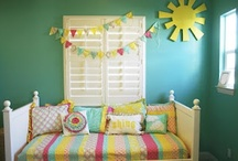 Ev's room
