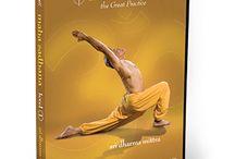 dharma mittra yoga