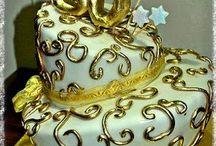 September Cakes