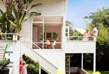 Tasty Timber Homes of Australia / Celebrate the craftsmanship of Australian timber homes