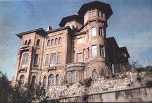 istanbul tarihi yapıları