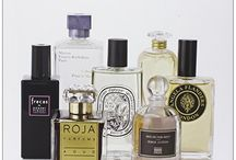 Heaven Scent / Niche fragrances from around the world.