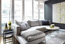 apartment furniture / Furniture