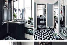 house/Flat ideas