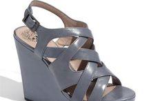Sandalette • Pantolette