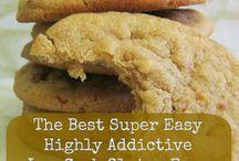 Food - Gluten Free / gluten free recipes