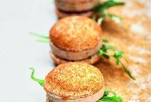 Food photographies