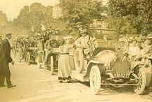 WWI / Images from across Wiltshire relating to the First World War, taken from our Historic Photographic and Print Collection, Archives and Local Studies Library