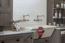 Bathrooms / by Brandi Powers