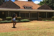 Places to visit in Nairobi