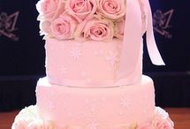 Wedding Cakes / by Premier CakeCreations