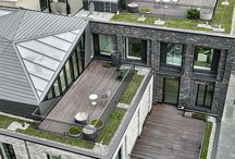 çatı galerileri