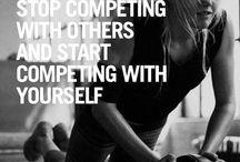 motivation.. #happyplace <gym>