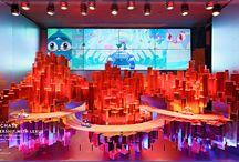 Barney's New York City Christmas Windows 2015 / #Barney's #NewYork #ChristmasWindows2015 #ChristmasWindows #Windowdesign #HolidayWindows