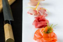 Japanese food   -Sashimi-