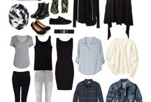 What to wear .... where