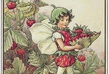 fairy art / by Gypsy Rose