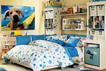 Cadence's room / by Jessica Blose