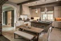Kitchen / by Christy Nash
