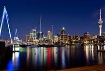 New Zealand- Paradise on Earth