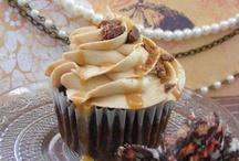 Chocolate + Peanut Butter! / Tasty treats!