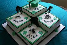 cake ideas / by Katelyn Birky