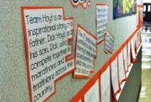 Taradale year 5/6 class ideas