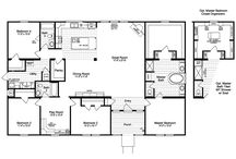 floor plans / by Alexandra Parrott