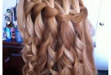 Hair Styles To Do