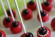 Desserts / by Olga Sanchez